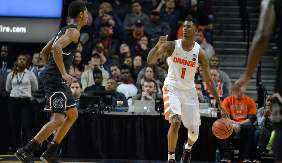 Beat writers predict outcome of Syracuse-North Florida matchup
